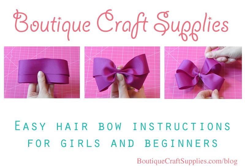 Diy::best free hair bow tutorials! Step by step, so many tutorials.